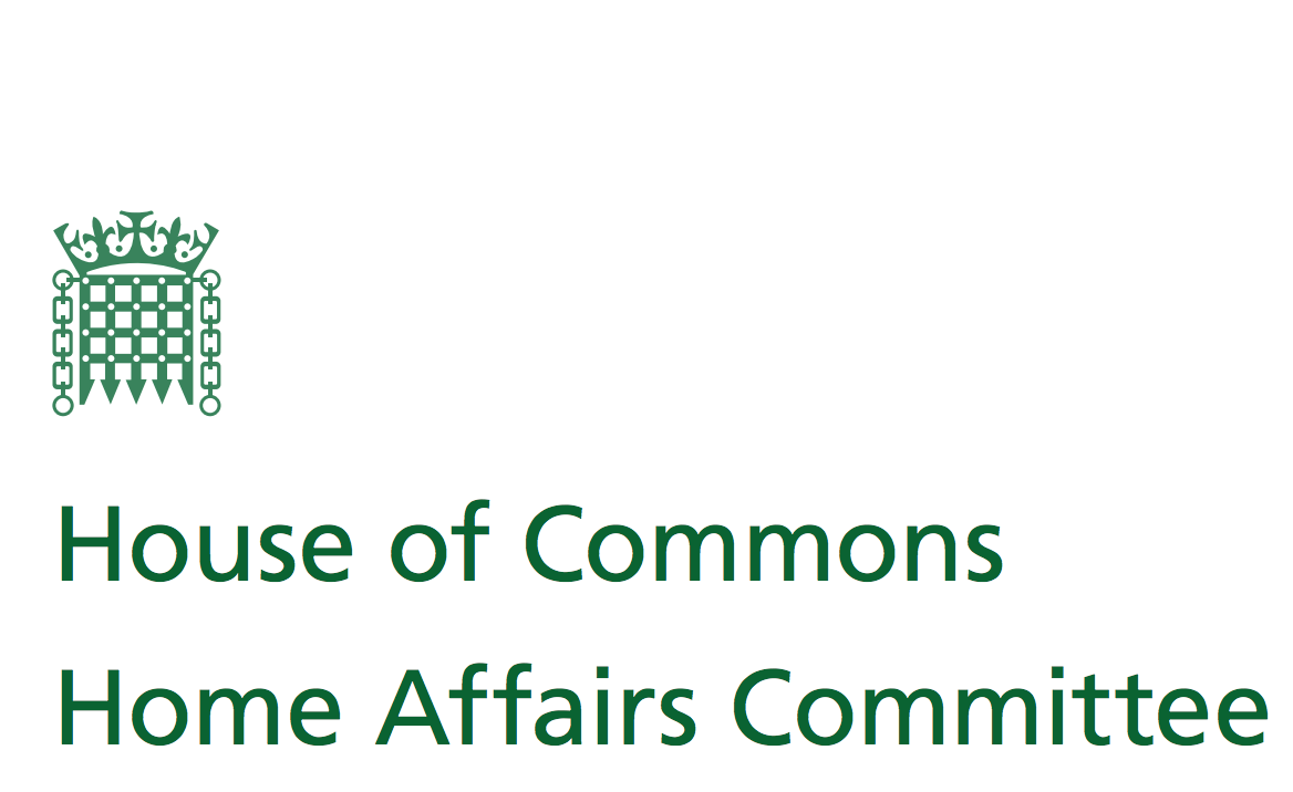 Home Affairs Committee