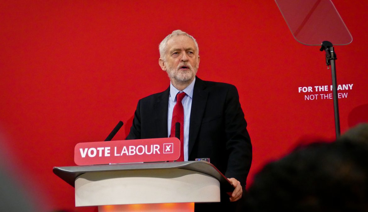 Jeremy Corbyn – Dangerous, But No Hero