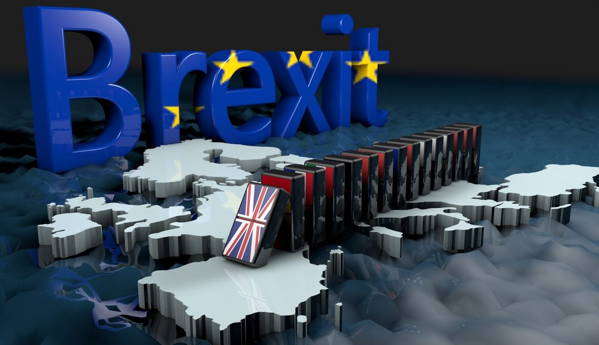 Brexit | The Saga So Far