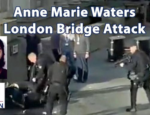 London Bridge and our non-existent rights