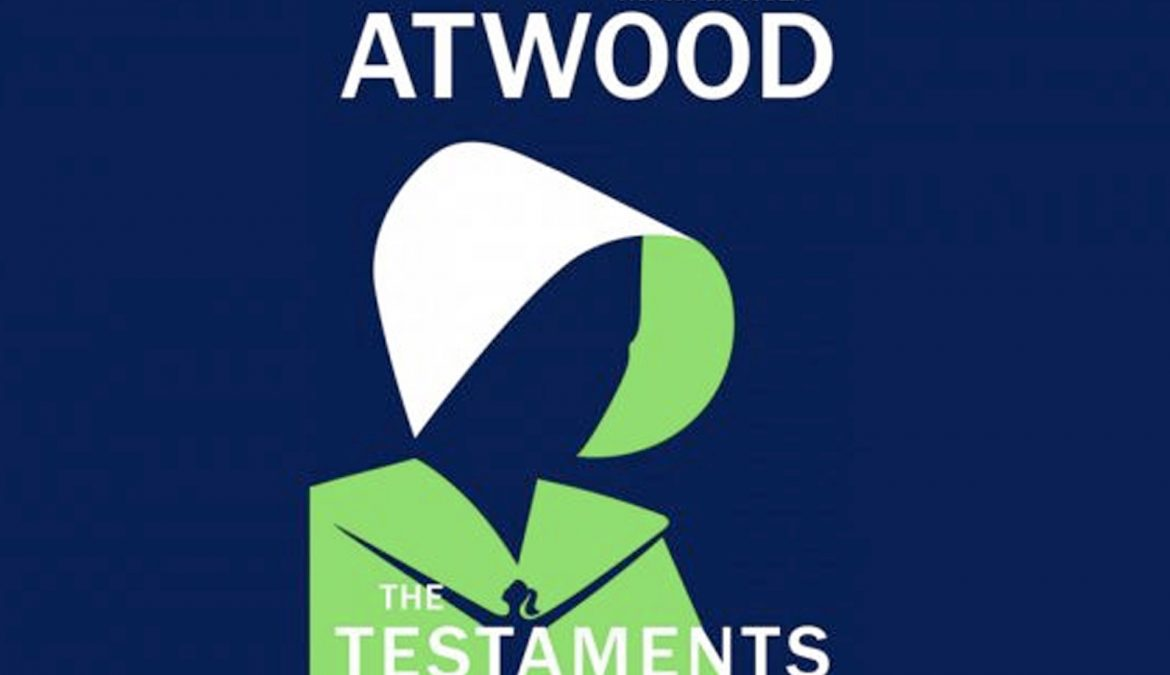 Book review: 'The Testaments' by Margaret Atwood