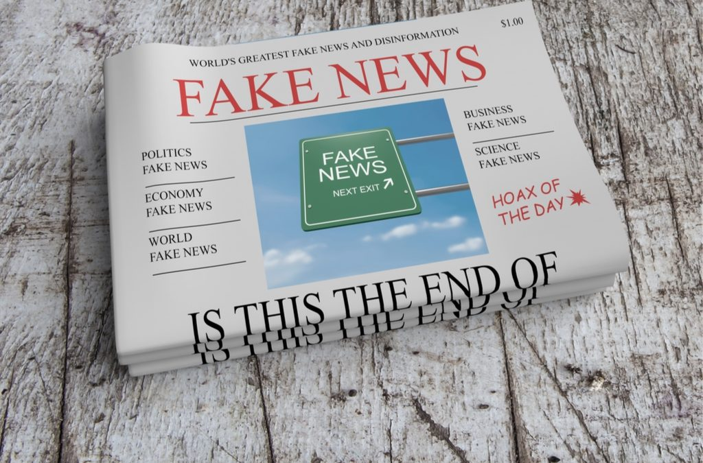 Confronting the Lies – Our Media Policy