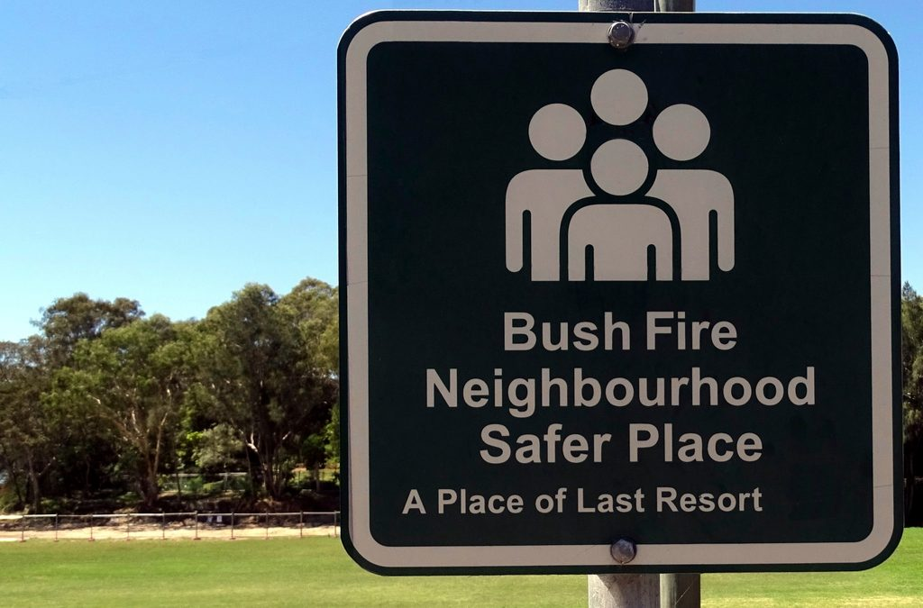 The Truth Behind The Australian Bush Fires