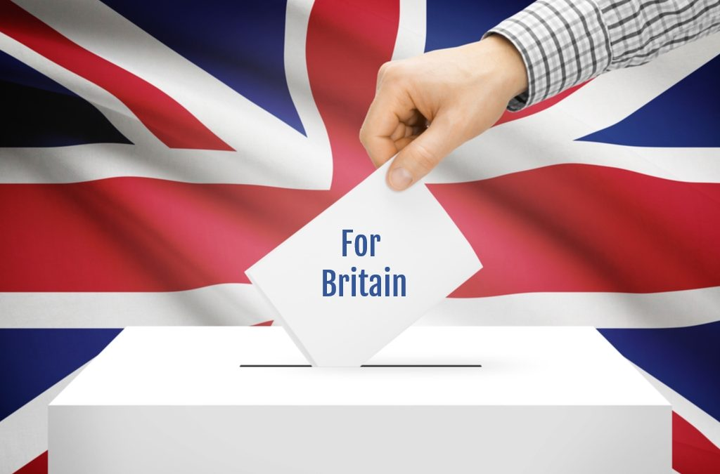 For Britain Statement on the cancellation of the 2020 Local Elections