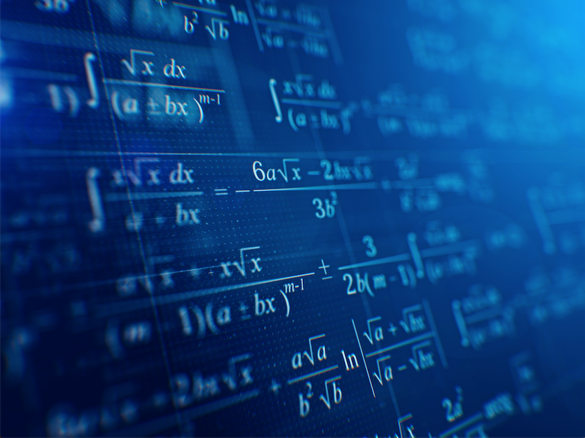 Maths: We're losing our ability to count