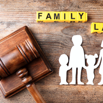 Demanding fairness – Our family law policy