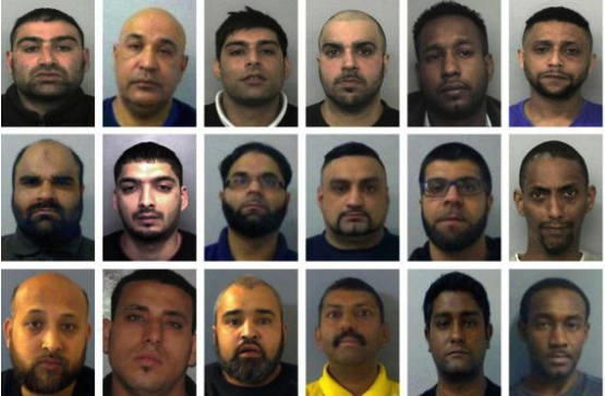 Grooming Gangs – We Want the Truth
