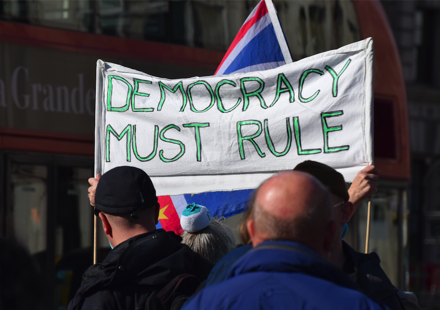 SUNDAY COLUMN: In Defence of Democracy (Part Two)