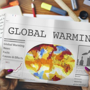 Climate Change: Consensus? What Consensus?