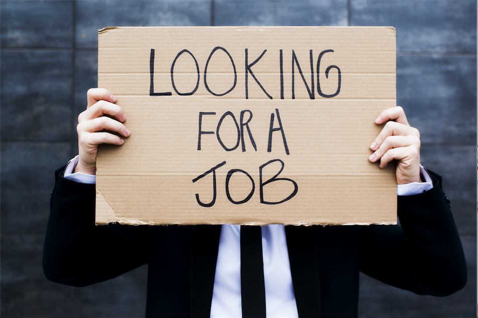State of the Economy: Rising Unemployment