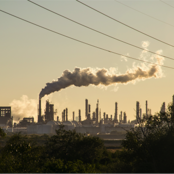 Climate Change: The Hot Air over Carbon Dioxide