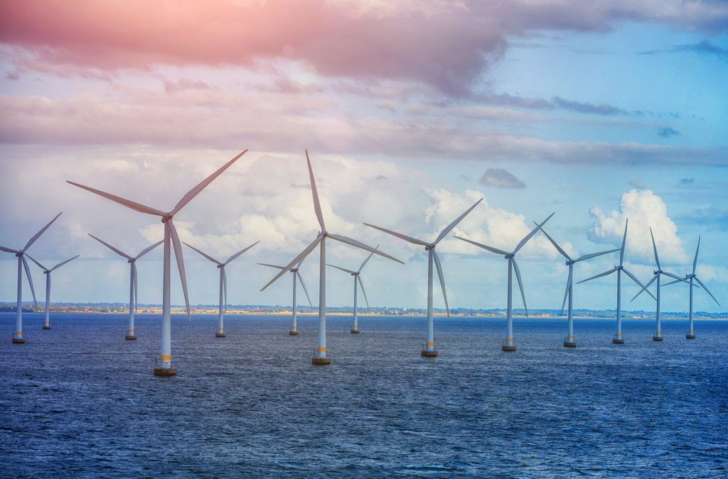 Reaction To Boris' Wind Farm Commitment