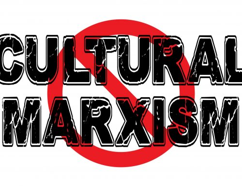 Positive Discrimination and Cultural Marxism