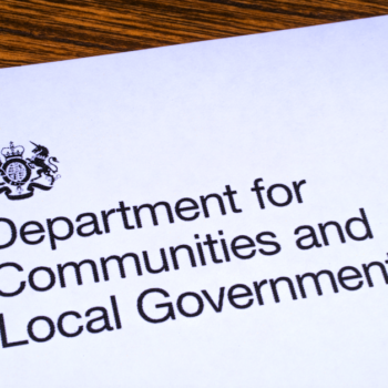 SUNDAY COLUMN: The Power of Local Government